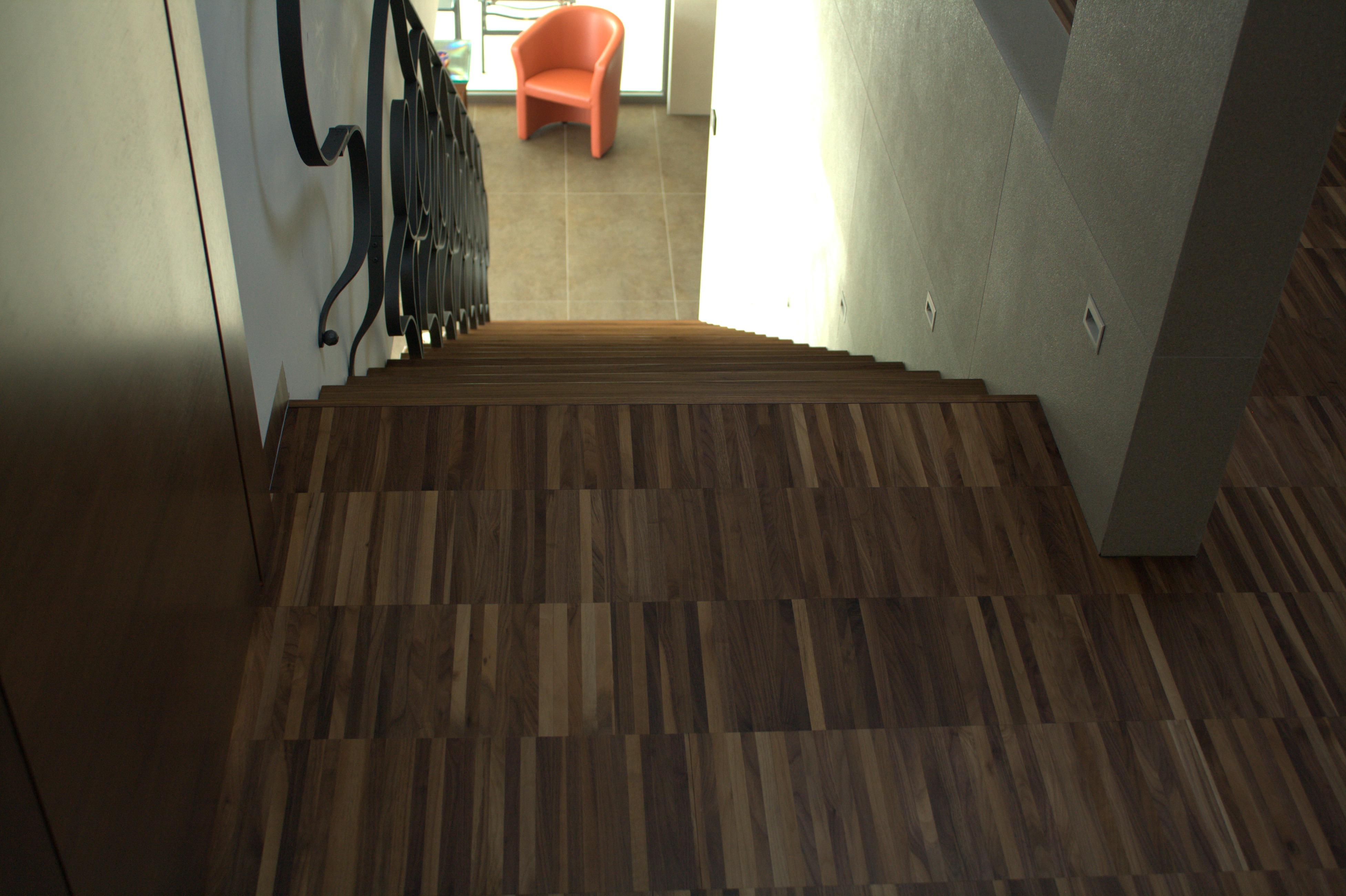 Podlahy holubec